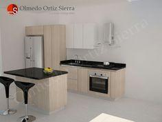 Decor, Kitchen Island, House Design, House, Interior, Kitchen Cabinets, Home Decor, Kitchen, Interior Design