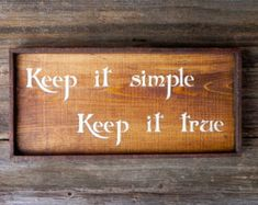Inspirational Signs, Motivational Wall Art, Handmade Signs, Stenciled Signs, Quotes on Wood, Life Quotes, Rustic Home Decor, Wall Art, Sign