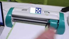 What machine should you buy? The Cricut Explore or The Expression 2? In this video I show the Machines out of the box, the writing feature, how they cut and ...