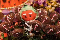 Karla Krause: FESTA: A Incrível Fábrica de Chocolates