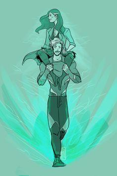 Wanda & Pietro