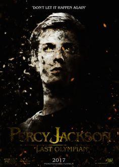 Percy Jackson: The Last Olympian