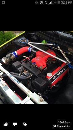 P.R. made AE86