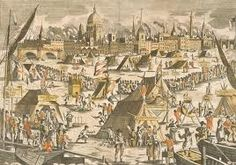 frost fair - Google Search