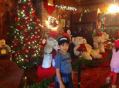 Foto de Aldeia do Papai Noel