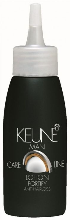 KEUNE Care Line Man Fortify Lotion (Neuheit 2013) - http://www.vjansen.com/keune-care-line-man-fortify-lotion-neuheit-2013/