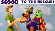 SCOOB To The Rescue NEW Scooby Doo and Dick Dastardly Toy Story with the... Scooby Doo Toys, New Scooby Doo, Shaggy And Scooby, Learning Colors, Toy Story, The Funny, Kids Toys, Christmas Ornaments, Holiday Decor