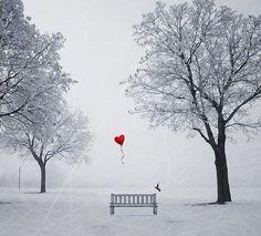 .Coração distante!