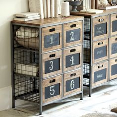 Cambridge Storage - store samples I'm working with by location and project