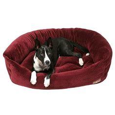 Napper Pet Bed
