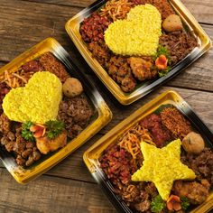 Nasi kuning zaman now ala chef ali akbar abu abdurrazzaq Cake Recipe From Scratch Easy, Nyonya Food, Catering Food Displays, Food Hampers, B Food, Food Picks, Malaysian Food, Tasty, Yummy Food