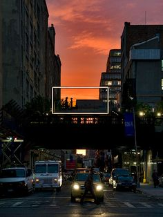19 Best The High Line at Night images