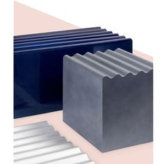 Transforming building materials into unexpected furniture - News - Frameweb