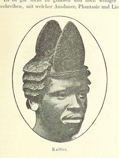 Image taken from page 175 of 'Um Afrika. Mit 14 Lichtdrucken und zahlreichen Illustrationen, etc'