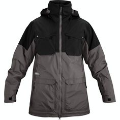 Dakine Snowboard : Mens Force Jacket