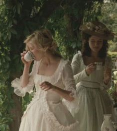 Nature Aesthetic, Aesthetic Vintage, You Are My Moon, Applis Photo, Princess Aesthetic, Aesthetic Pictures, Flower Girl Dresses, Beautiful, Wedding Dresses