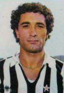 Claudio Gentile (Italia) - Juventus.