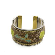 Thick Bollywood Cuff
