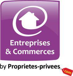 Nouveau : Entreprises & Commerces by Proprietes-privees.com - publié par Rédaction Info-Mandataire sur Info Mandataire
