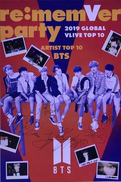 re:meVer party 2019 vlive 190226 Jimin, Vlive Bts, Bts Twt, Bts Bangtan Boy, Jhope, Seokjin, Namjoon, Taehyung, Jung Hoseok