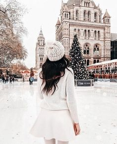 MaripoZa_fashionblog.gr: Winter Activities