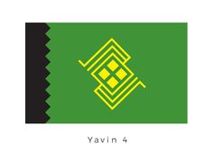 Yavin 4  was the jungle-covered fourth moon in orbit around the red gas giant Yavin. At some point during the Galactic Civil War, it hosted the headquarters of the Alliance to Restore the Republic, a group of resistance fighters that opposed the dominant Galactic Empire. Following a major battle that took place around Yavin, the Alliance relocated its headquarters on Hoth. Five thousand years before the Battle of Yavin the ancient warrior race of the Massassi lived on Yavin 4 and…