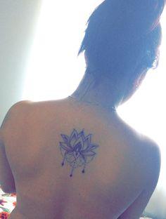Flôr de Lotus