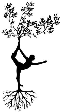kostenlose User:Mohamed_Hassan Sport und Sport-Bilder Silhouette, Frauen, Baum, Yoga 👉 If you find this image useful, you can make a donation to the a Free Pictures, Free Images, Gym Images, Yoga Images, Tatuajes Yin Yang, Yoga Drawing, Motivational Images, Woman Silhouette, Silhouette Images