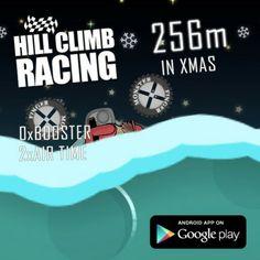 Hill Climb Racing, Android Apps, Google Play, Climbing, Mountaineering, Hiking, Rock Climbing