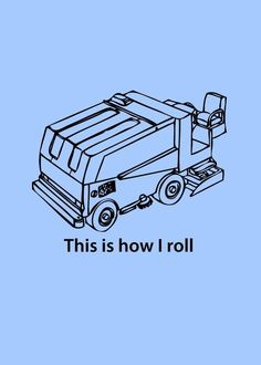 They see me rolling, they hatin'.