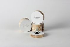 Branca (Student Project) on Packaging of the World - Creative Package Design Gallery