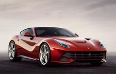F12 Berlinetta / the fastest Ferrari ever made