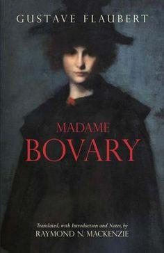Un libro clásico de los que no pueden faltar en nuestra librería. Lo leí por primera vez cuando iba al instituto y de vez en cuando lo saco de la estantería y doy un repaso a Madame Bovary.