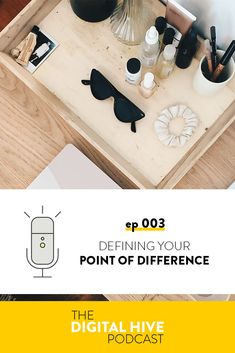 Defining your point of difference for your online business — Honey Pot Digital Marketing Articles, Content Marketing, Marketing Communications, Different, Online Business, How To Find Out, Competition, Software, Honey
