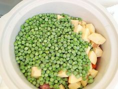 Peas Homemade Dog Treats, Pet Treats, Dog Buscuits, Other Recipes, Dog Food Recipes, Stop Eating, Safe Food, Vegetables, Desserts