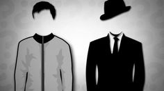 Should I Keep My Personal and Professional Identities Completely Separate Online?