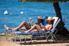 Campsite Naturist Park Koversada Vrsar - Istria, Croatia - Best Prices - Maistra,