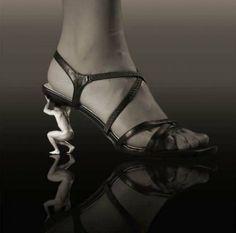 Fantastiche Su Scarpe 56 Crazy Weird Shoes Immagini Stranissime wUEEdPq