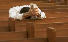Prayers | Harvey Millican: Raising Your Kids Without Lowering Your IQ