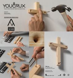 YOUCRUX FLAYER