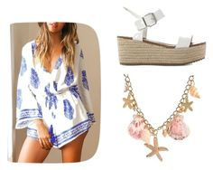 """""""Untitled #7"""" by julia-alonso on Polyvore featuring Steve Madden"""