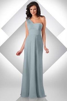 Bari Jay Bridesmaid Dresses - Style 331 [331] - $187.00 : Wedding Dresses, Bridesmaid Dresses and Prom Dresses at BestBridalPrices.com in misty blue
