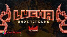 ¿Te gusta la lucha libre? ¿Haz escuchado sobre Lucha Underground? Este artículo te revela por qué deberías comenzar a ver esta entretenida serie.