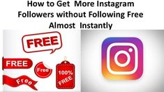 Get Huge & Insane Amount of Instagram Followers using WizBoost  The Best Auto Follow Tool +5000 Followers in 1 month