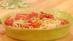 Rachael Ray Show - Food - Guy Fieri's Blackberry Jalapeño-Glazed Pork Tenderloin