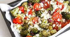 Feta, Cobb Salad, Healthy Life, Food And Drink, Desserts, Recipes, Healthy Living, Tailgate Desserts, Deserts