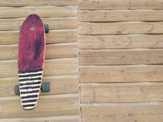 My longboard