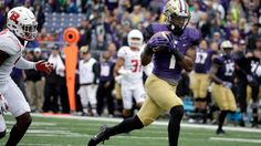 UW cracks top 10 in college football poll | KOMO