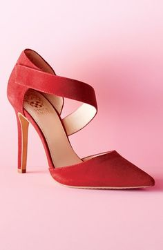 Vince Camuto 'Carlotte' Pointy Toe Pump @nordstrom