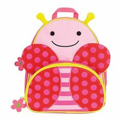 giggleBABY™ by Skip Hop® Butterfly Backpack @JCPenney #backpack #kids